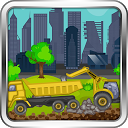 Monster Constructor mobile app icon