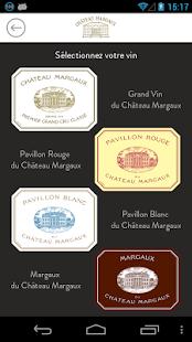 Château Margaux - náhled