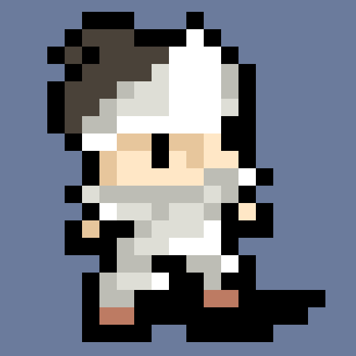 村のぼうえいたい 角色扮演 App LOGO-APP試玩