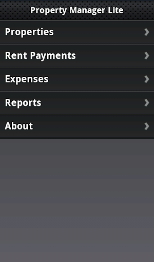 Property Manager Lite