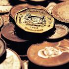 Coins Puzzle icon