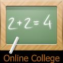 Online College Finder icon