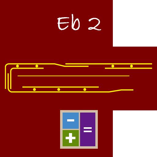扎铁拆则计算机Eb02 apk