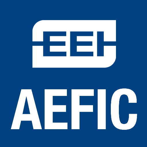 AEFIC 商業 App LOGO-APP試玩