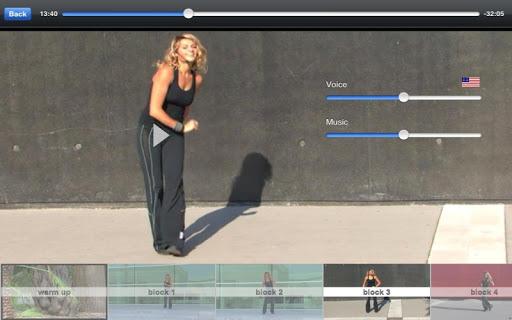 【免費健康App】Latino aerobics-APP點子