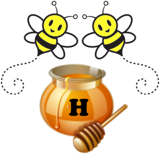 Paint My HoneyComb! LOGO-APP點子