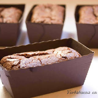 Brownies with Walnuts.