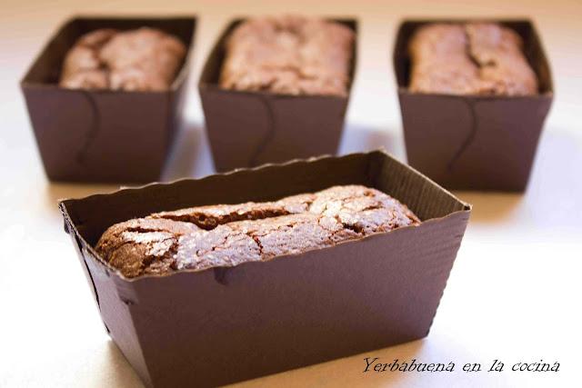 Brownies with Walnuts Recipe