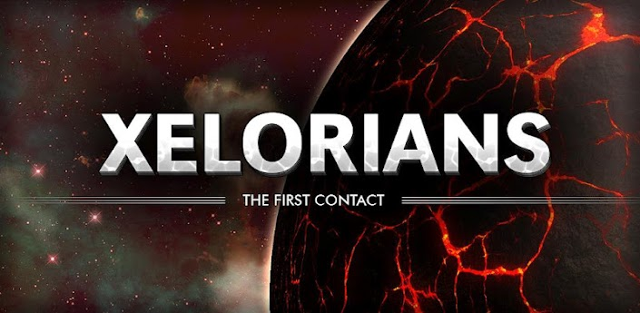Xelorians - Space Shooter