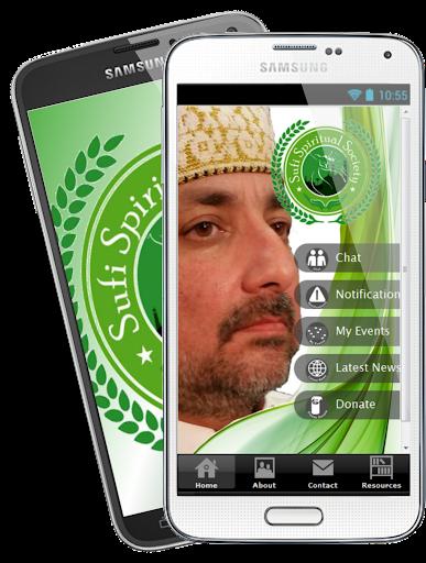 Sufi Spiritual Society