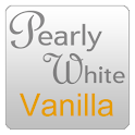 Pearly White Vanilla ADW logo