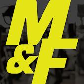 M&F Starter