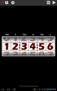 Timesolutely lite - timer - screenshot thumbnail
