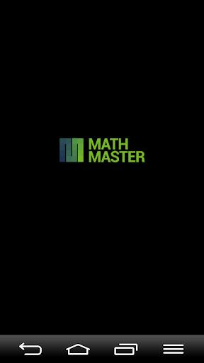 Math Master Pro