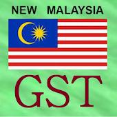 New Malaysia GST