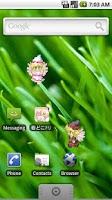 Screenshot of 春どこ?リリー