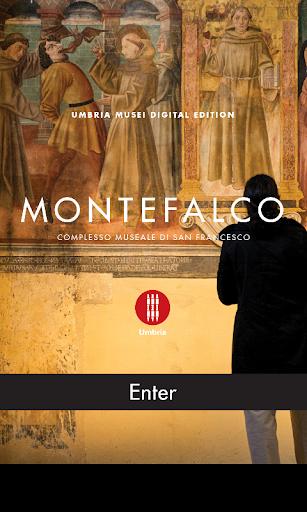 Montefalco - Umbria Musei