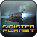 Sinister Planet icon