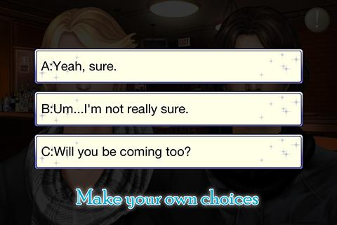 #4. My Lover's a Thief (Android)