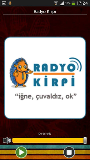 Radyo Kirpi