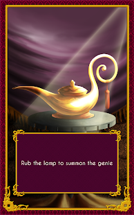Genie of the Nile- screenshot thumbnail