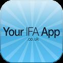 Your IFA App icon