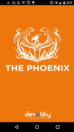 The Phoenix App