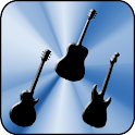 Guitar Note Workout icon