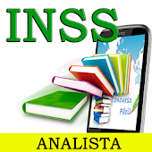 PCF0024 INSS Concurso Fácil