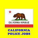 California Police Jobs logo