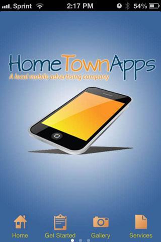 HomeTown Applications