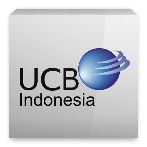 UCB Indonesia - U Channel Tv LOGO-APP點子