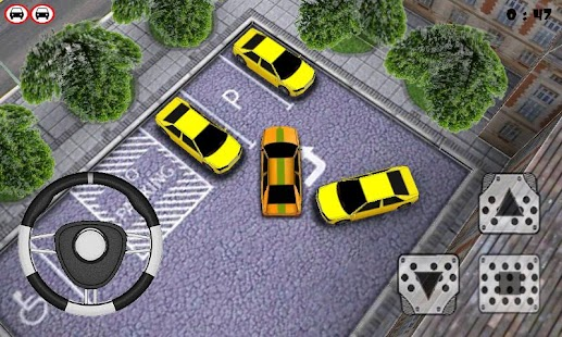 Parking Challenge 3D - screenshot thumbnail