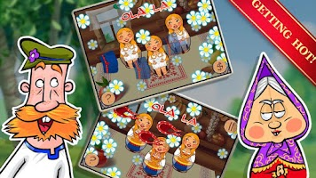 Screenshot of Find The Candy