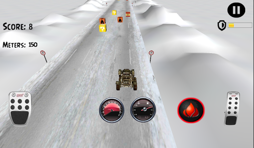 【免費賽車遊戲App】赛车游戏3D-APP點子