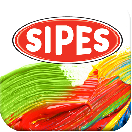 SIPES Colors LOGO-APP點子