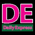Daily Express Newspaper[Ghana]