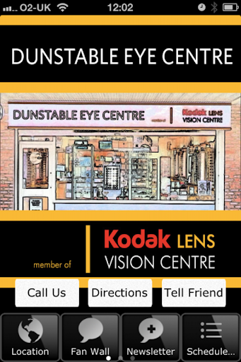 Dunstable Eye Centre