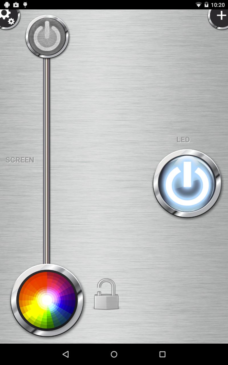 FlashLight HD LED Pro Screenshot 7