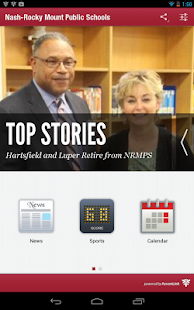 Nash-Rocky Mount PS - screenshot thumbnail