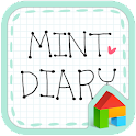 Mintdiary dodol launcher theme icon