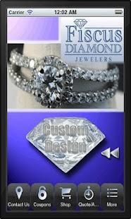 Fiscus Diamond- screenshot thumbnail