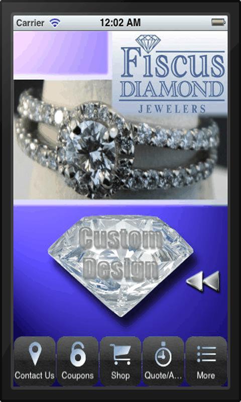 Fiscus Diamond- screenshot