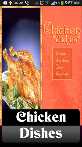 Delicious Chicken Recipes