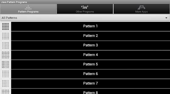 Pattern Generator Softwarepattern Generator Softwarepattern