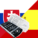 Spanish Slovak Dictionary icon