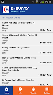 DrSunny Medical Centre- screenshot thumbnail