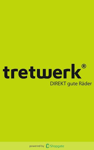 Tretwerk Online-Shop