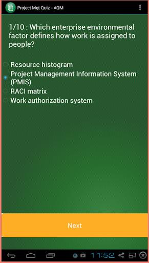 【免費教育App】Six Sigma Green Belt - AQM-APP點子