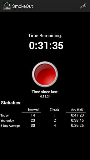 SmokeOut Quit Smoking